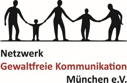 Netzwerk Gewaltfreie Kommunikation München e.V. Logo
