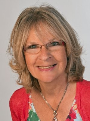 Susanne Munderloh