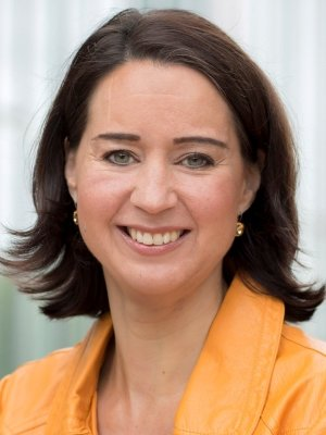 Dr. Anke Kalinke