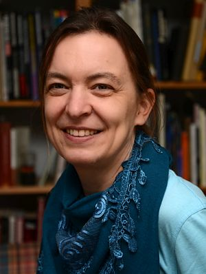 Eva Buchmann