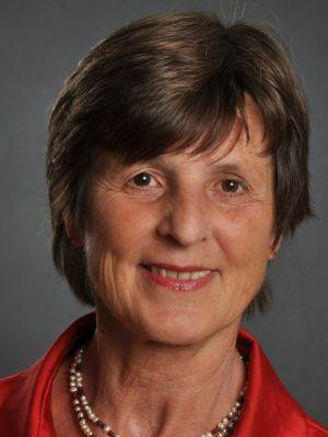 Sabine Lohrmann