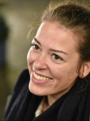 Stephanie Krampulz